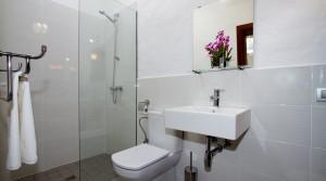 studio 1 baño