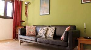 apto salon sofa
