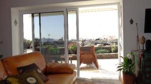salon vista terraza