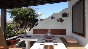 terraza mesa comedor