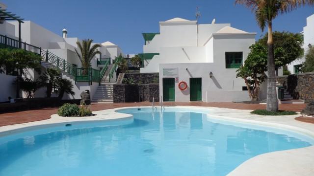 Apartment in Costa Teguise