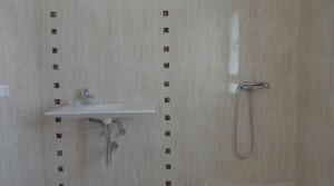 dorm principal en suite baño ducha arriba