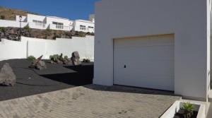 garaje y parking