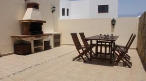 a Terrace - BBQ Area