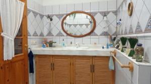 e baño segundo lava mano