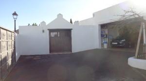 z garaje y parking