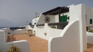 p alta terraza