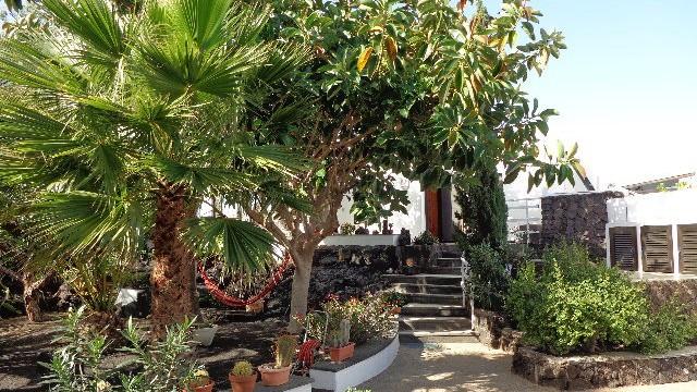 Fantastic Villa in Tahiche