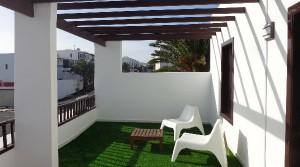 terraza recortada