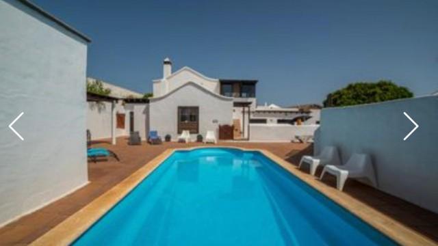 Fantastic Villa with apartment