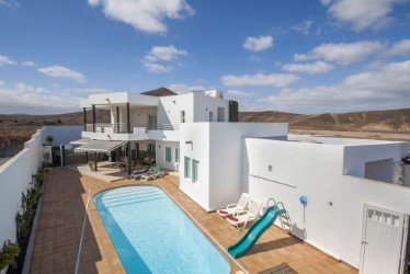 Villa unifamiliar