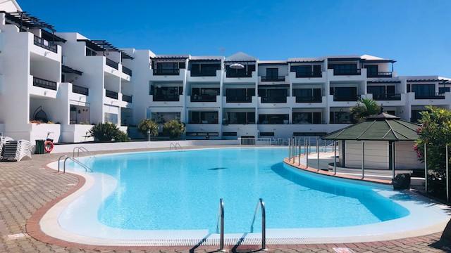 Apartamento Playa Bastian