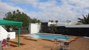 terraza pool