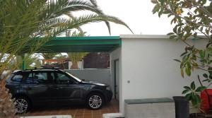 z 1 garaje parking